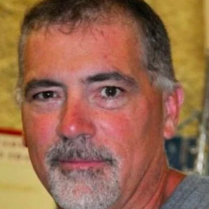 Michel Arsenault