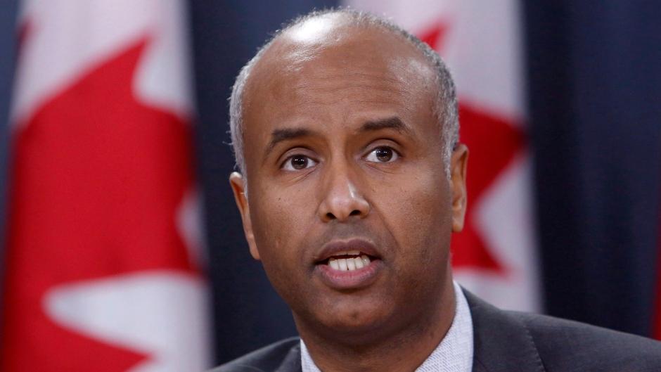 Иммигрантов в Канаде меньше не станет