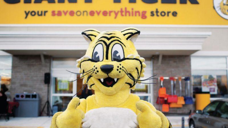 Сотрудника канадского магазина обвинили в расовом профайлинге