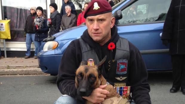 Собаки-проводники: хозяева имеют право брать их везде в Канаде