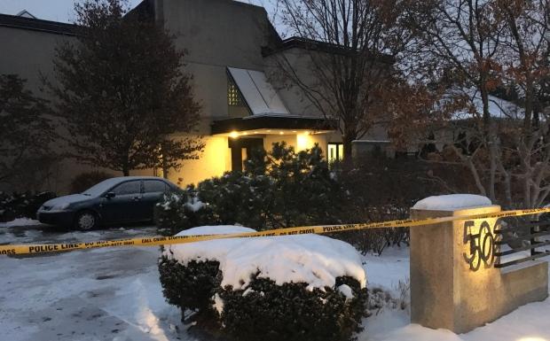 Дом убитого миллиардера в Торонто будет снесен