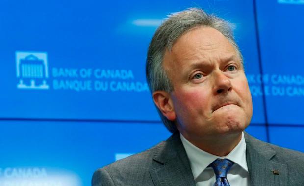 Точка принятия решения: повысится ли ставка канадского Центробанка?