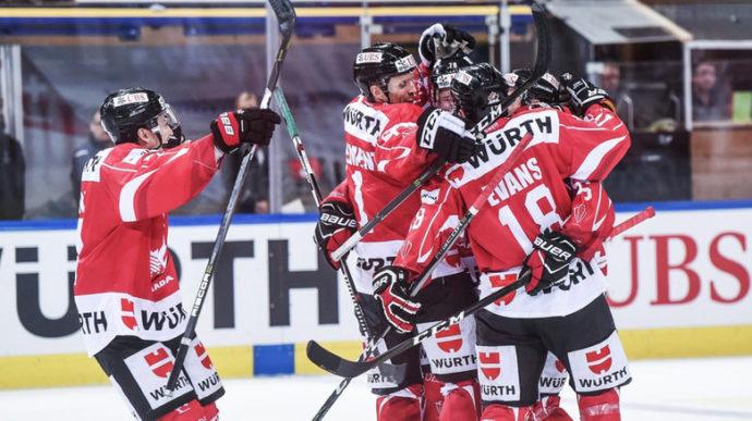 Канада выиграла Кубок Шпенглера третий раз подряд