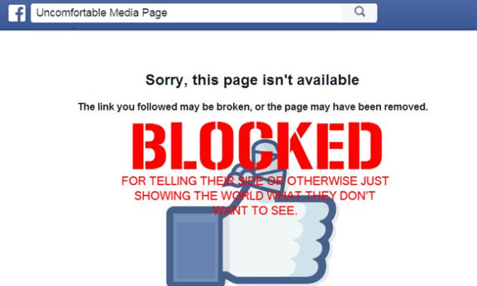Фейсбук запретил и вновь разрешил продажу в группе из Нунавута