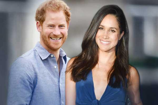 Кто из канадцев поедет на свадьбу Гарри и Меган 19 мая 2018?