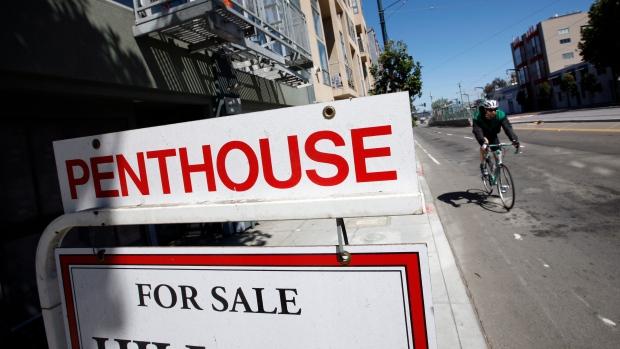 Иностранного «бума», как выяснилось на рынке канадского жилья нет