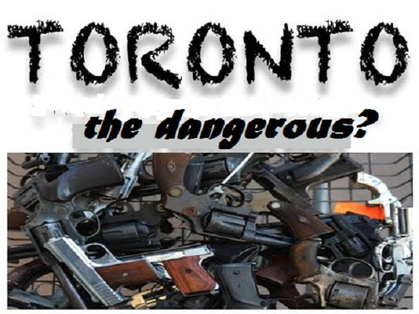Торонто: кровавое воскресенье?