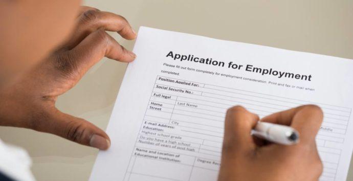 Безработица в Канаде упала до самого низкого за десятилетие уровня