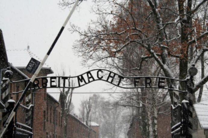 День поминовения жертв Холокоста в Канаде