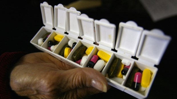 Фармацевты договорились с канадским правительством о снижении цен на лекарства-дженерики