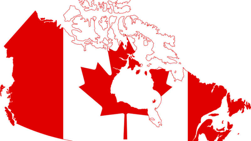 Канадские события. Первая неделя года в истории