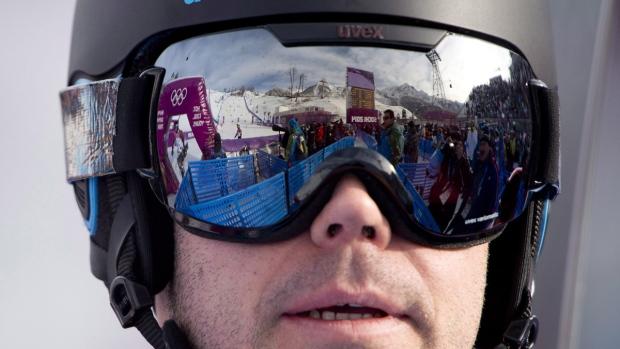 Канадец, старейшина сноубординга завоевал Кубок Мира