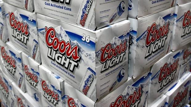 Кому-то в Британской Колумбии могут предложить дешевое пиво