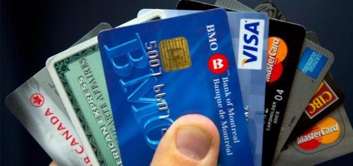 Visa, Mastercard, American Express снижают сбор с продавца