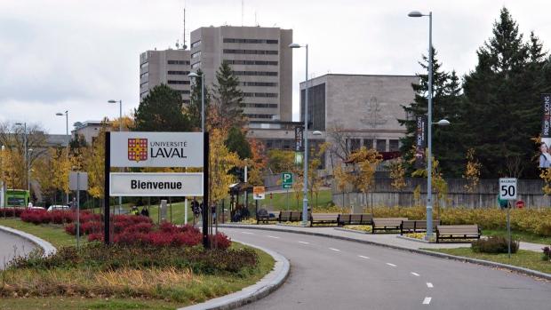 При приеме на работу в канадский вуз женщин спрашивали о приеме у гинеколога