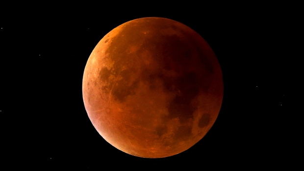 Через пару дней готовьтесь посмотреть на ту самую «голубую» луну