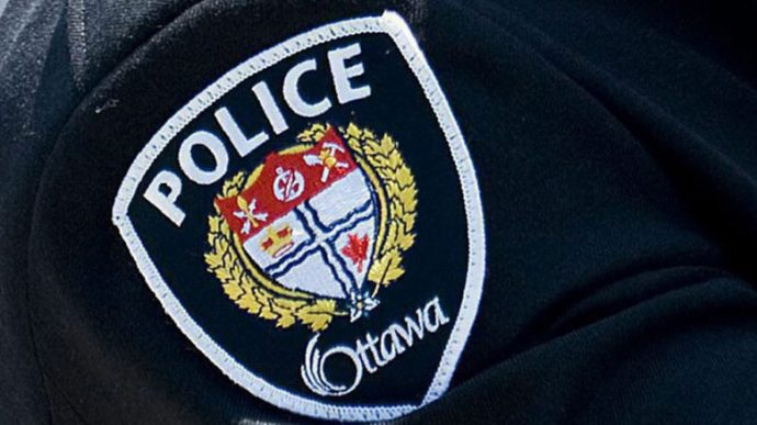 В Оттаве арестована няня
