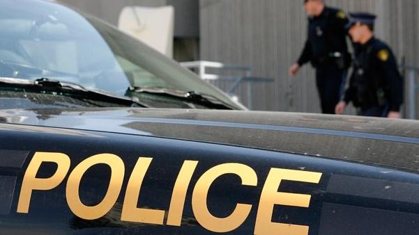 Двойное убийство в Сент-Катринсе