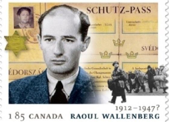 Канада отмечает день памяти Рауля Валленберга