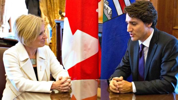 Арестован житель Альберты, угрожавший премьер-министру Канады и премьеру провинции