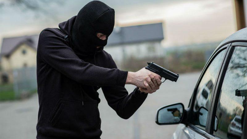 В Виннипеге возросло число автомобильных угонов с нападением на хозяев