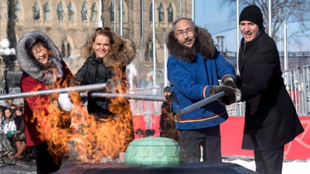 Ремонт «вечного огня» в Оттаве обошелся в $845 000