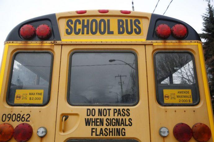Профсоюзы победили. Водители школьных автобусов выходят на работу