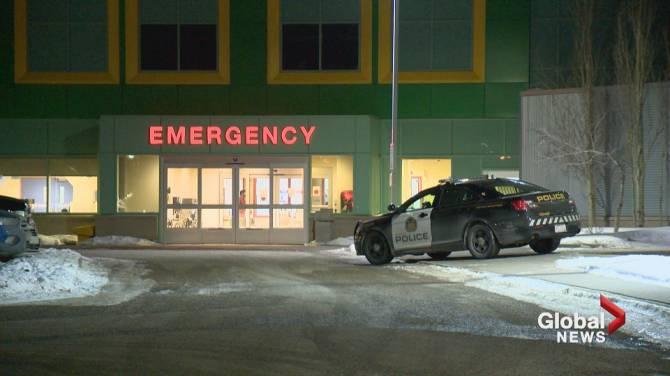 Сватинг: три вызова спецназа в детских больницах Канады
