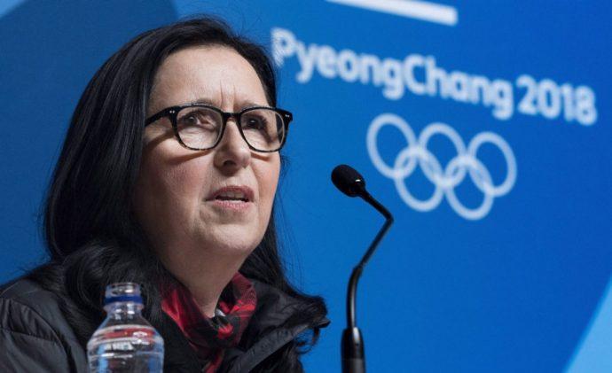Президент НОК Канады против российского флага, но и против бойкота церемонии закрытия Игр