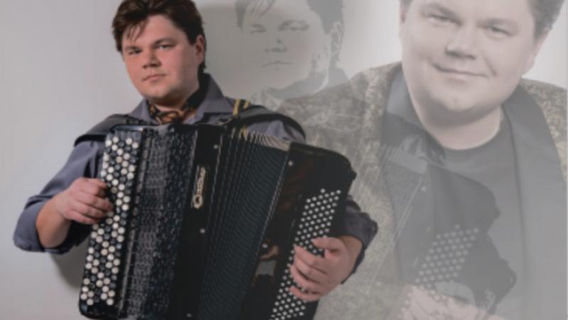 Концерт памяти Александра Севастьяна