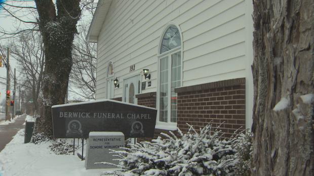 Перепутавший тела похоронный дом лишен лицензии на 30 дней, а директор уволен