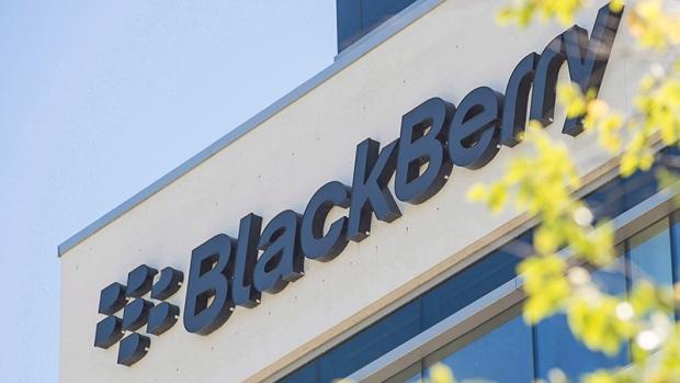 BlackBerry подала иск против Facebook