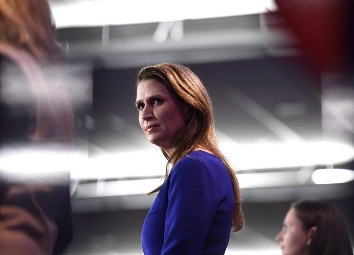 Бывший политик решил вступиться за свою дочь, идущую в политику
