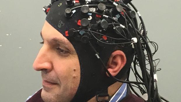 Сделано в Канаде: изобретен прибор, призванный помочь в лечении сотрясения мозга
