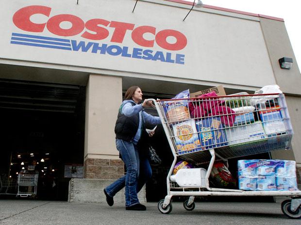 Costco развивает интернет-доставки продуктов. Sobeys не спешит