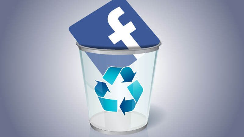 Мэр Виктории удалила свою страничку в Фейсбуке