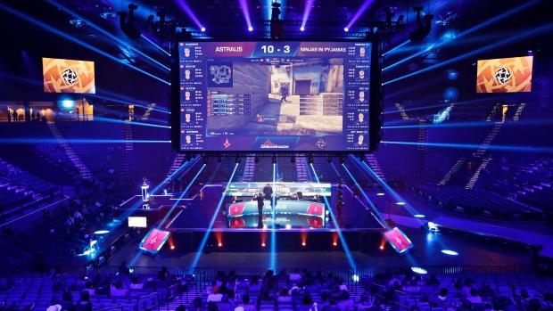 Чемпионат мира по компьютерной игре Dota 2 впервые пройдет в Ванкувере