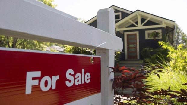 На канадском рынке недвижимости активность заметно снизилась