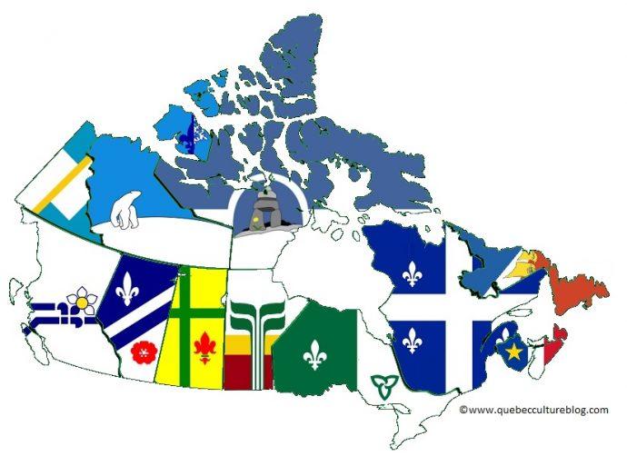 Канада разрабатывает план для привлечения франкоязычной иммиграции