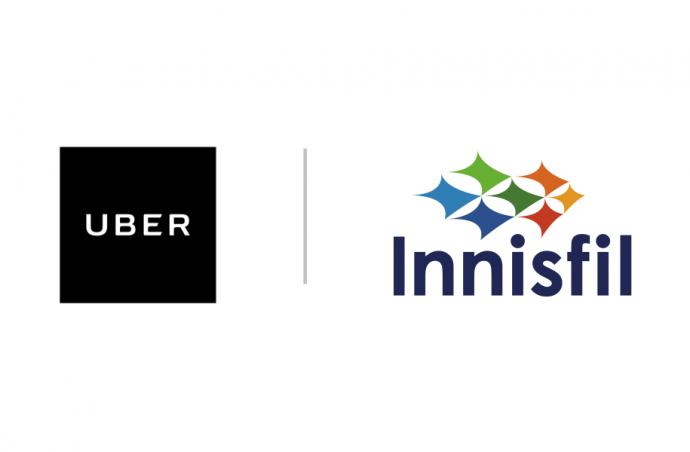 В Иннисфиле считают выгодным партнерство с Uber