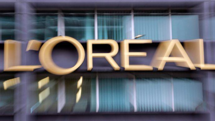 Французская L'Oreal покупает канадскую ModiFace
