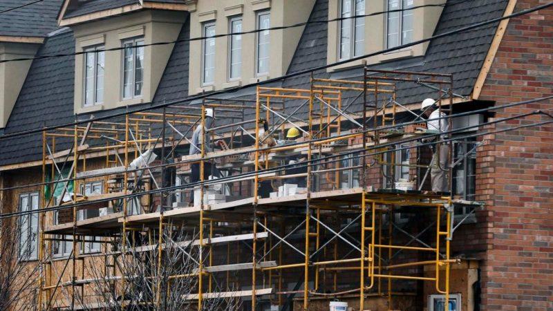 Рынок жилья в Торонто истощился, но подорожал