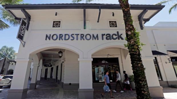 Модники могут купить подешевле: Nordstrom открывает филиал Rack