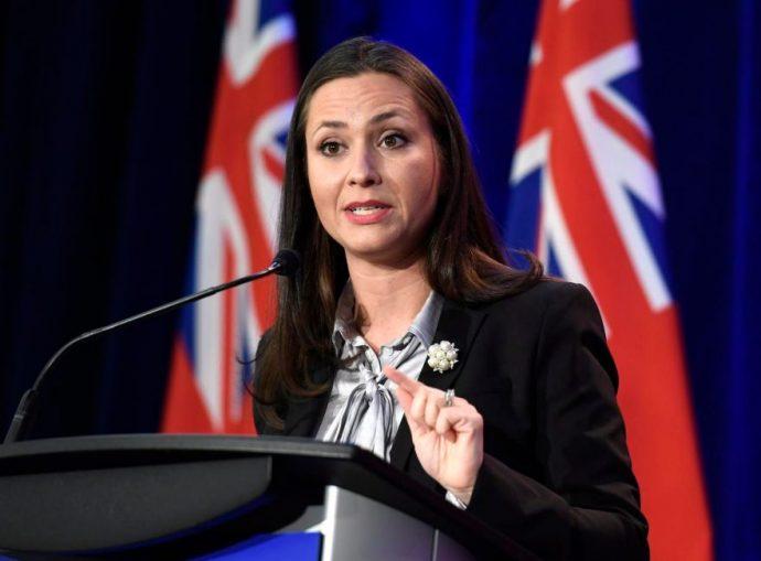 Таня Граник-Аллен хочет стать депутатом