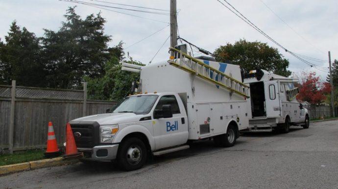 Все ремонты в центре Торонто можно теперь вести только по ночам
