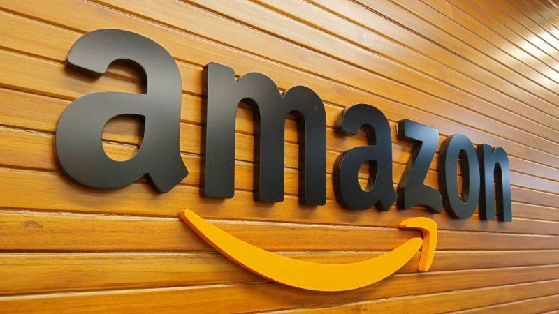 Амазон расширяет свой бизнес за счет Ванкувера