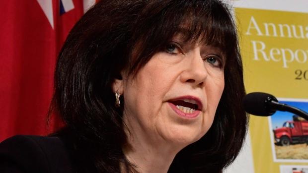 Генеральный аудитор Онтарио: расходы либералов не дали искомых результатов