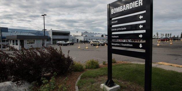 Bombardier вновь получила правительственный заказ