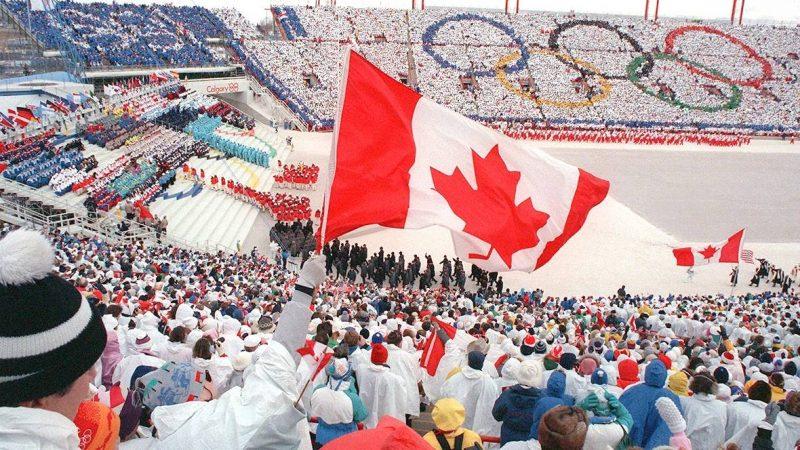 Калгари: маленький шаг на пути к олимпийской заявке