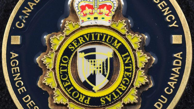 Канадское пограничное агентство нанимает «мальчиков для битья»